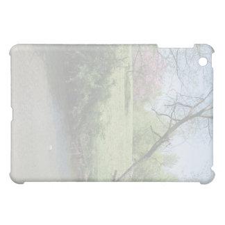 美しい日 iPad MINIカバー