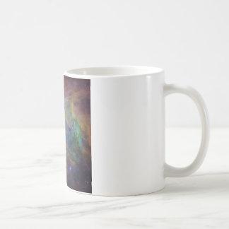 美しい星雲 コーヒーマグカップ