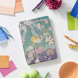 美しい春の日本のな桜 iPad PROカバー
