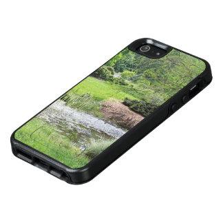美しい景色の眺め オッターボックスiPhone SE/5/5s ケース
