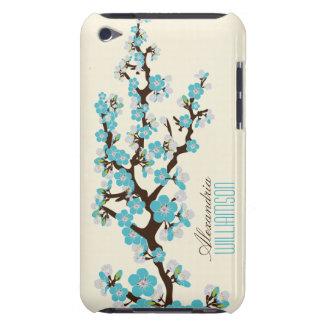 美しい桜(水) Case-Mate iPod TOUCH ケース