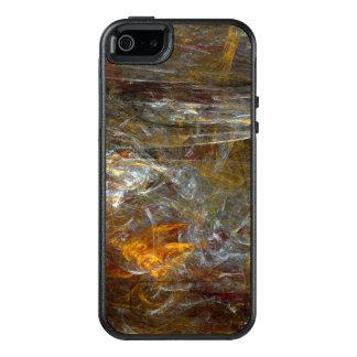 美しい混乱 オッターボックスiPhone SE/5/5s ケース