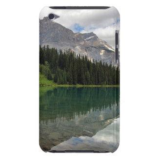 美しい湖山場面 Case-Mate iPod TOUCH ケース