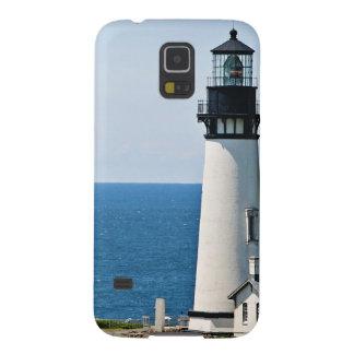 美しい灯台 GALAXY S5 ケース