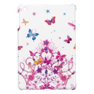 美しい無限蝶 iPad MINIカバー