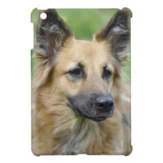 美しい犬 iPad MINIケース