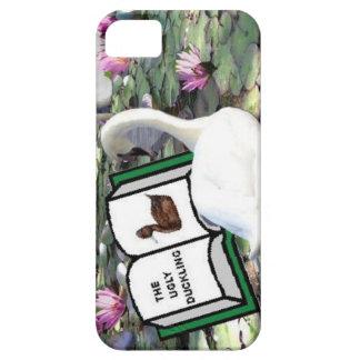 美しい白鳥 iPhone SE/5/5s ケース