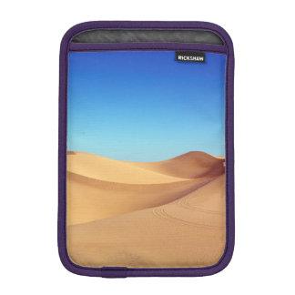美しい砂漠 iPad MINIスリーブ