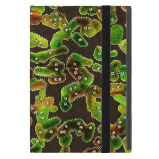 美しい細菌- iPad MINI ケース