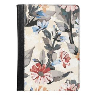 美しい花の箱 iPad AIRケース