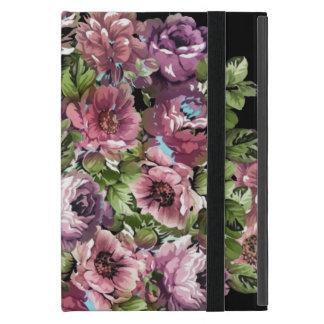 美しい花のiPadの場合 iPad Mini ケース
