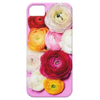 美しい花 iPhone SE/5/5s ケース