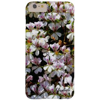 美しい蘭の電話箱 BARELY THERE iPhone 6 PLUS ケース