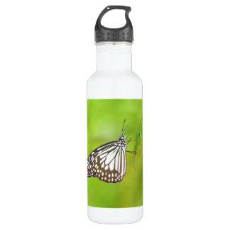 美しい蝶 ウォーターボトル