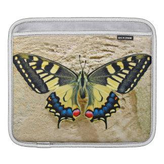美しい蝶 iPadスリーブ