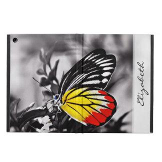 美しい蝶 iPad AIRケース