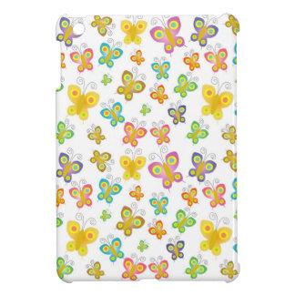 美しい蝶 iPad MINIケース