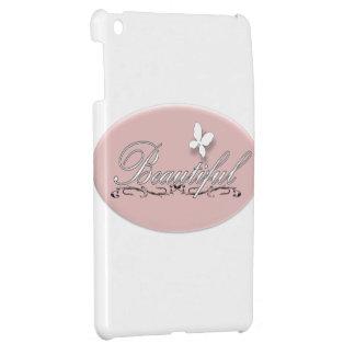 美しい蝶 iPad MINI カバー