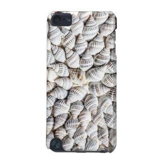 美しい貝を整理します iPod TOUCH 5G ケース