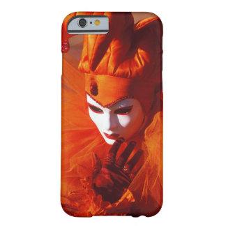 美しい道化師 BARELY THERE iPhone 6 ケース