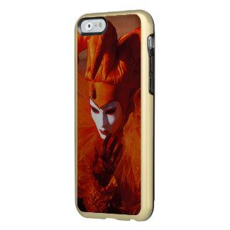 美しい道化師 INCIPIO FEATHER SHINE iPhone 6ケース