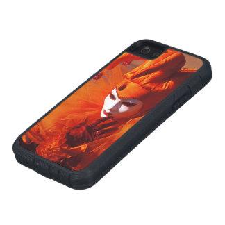 美しい道化師 iPhone SE/5/5s ケース