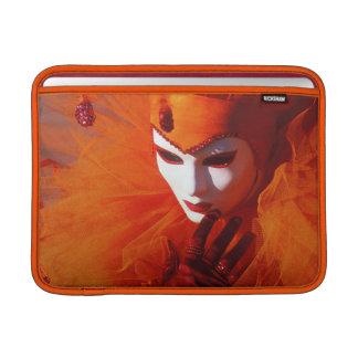 美しい道化師 MacBook スリーブ