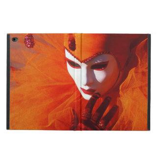 美しい道化師 POWIS iPad AIR 2 ケース