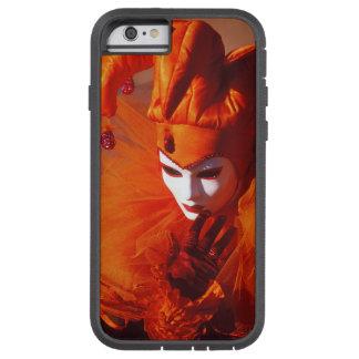 美しい道化師 TOUGH XTREME iPhone 6 ケース