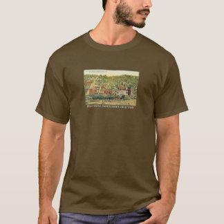 美しい都心のGrafton、ウェストヴァージニア Tシャツ