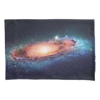 美しい銀河系1 枕カバー