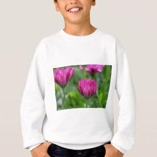 美しい開花 スウェットシャツ