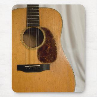 美しい音楽--祖父マーティン マウスパッド