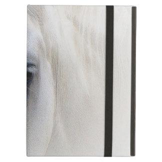 美しい馬の目 iPad AIRケース