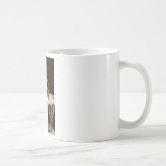 美しい コーヒーマグカップ