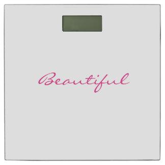 美しい 体重計