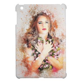 美しい iPad MINI カバー