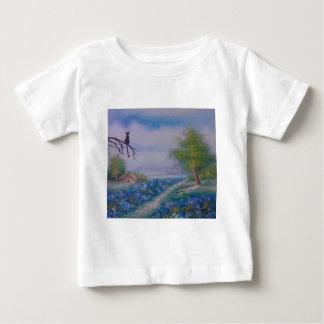 美しいCaturday ベビーTシャツ