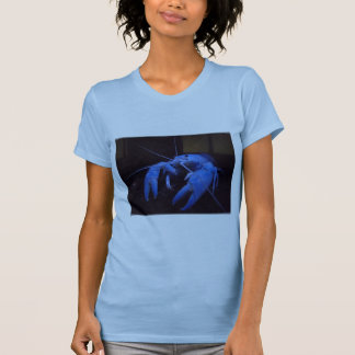 美しいCrayfish Tシャツ
