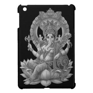 美しいGanesh iPad Miniケース