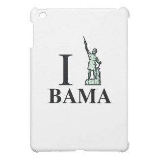 美しいProducts|Alabamaのプライド iPad Mini カバー