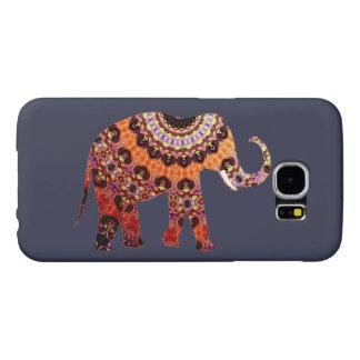 美しいSamsungの銀河系S6の箱 Samsung Galaxy S6 ケース