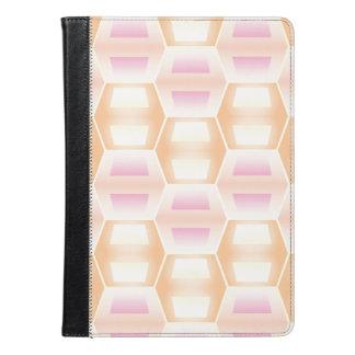 美しく抽象的な場合 iPad AIRケース