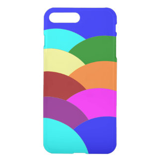 美しく、多彩な春のおもしろいの電話箱 iPhone 8 PLUS/7 PLUS ケース