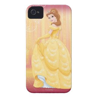美女のプリンセス Case-Mate iPhone 4 ケース