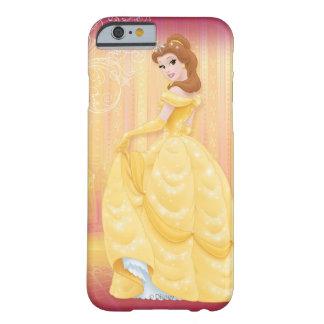 美女の王女 BARELY THERE iPhone 6 ケース