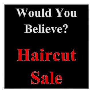美容院、ネイルサロン、理髪店ポスター ポスター