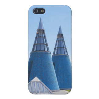 美術館のボンのiPhone 5カバー iPhone 5 ケース