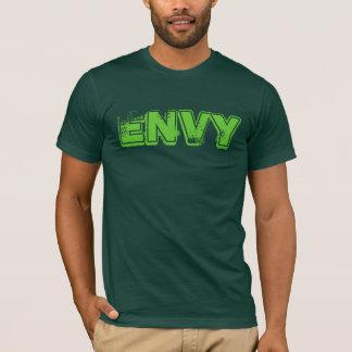 羨望の人のティーとの緑 Tシャツ