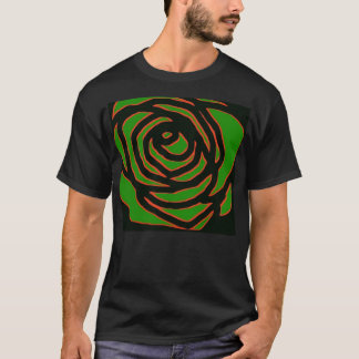 羨望の緑 Tシャツ